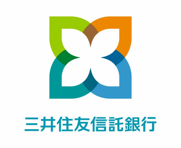 三井住友信託銀行 ロゴ