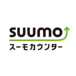 スーモカウンター 注文住宅・新築マンション ロゴ
