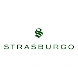 STRASBURGO ロゴ