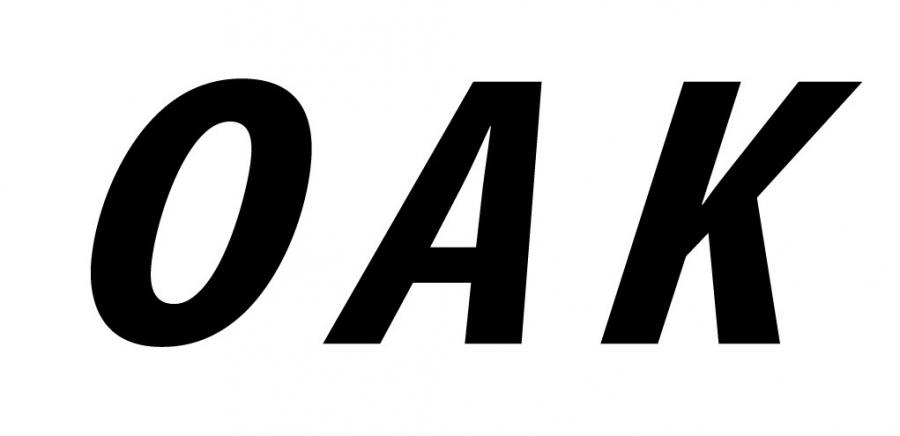 OAK ロゴ