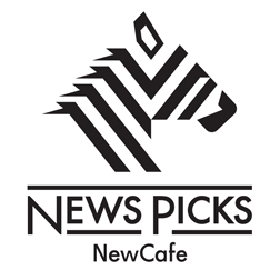 NewsPicks NewCafe