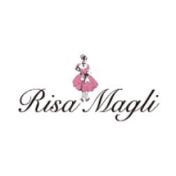 リサマリのロゴ
