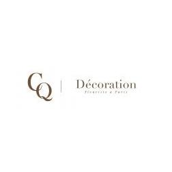 CQ Decoration ロゴ