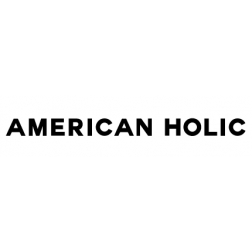 AMERICAN HOLIC ロゴ