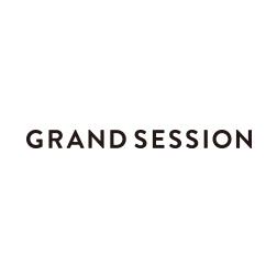 GRAND SESSION ロゴ